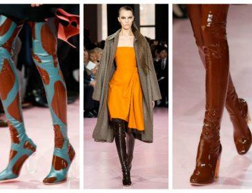 Тренди весни: вибираємо модне взуття