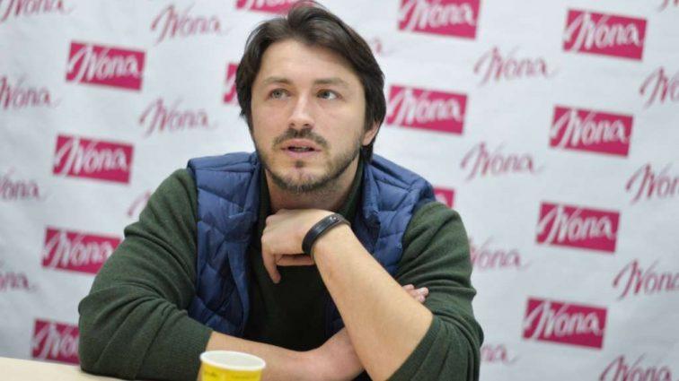 Сергій Притула про те, чи хотів би він стати президентом