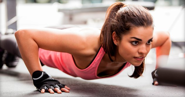 Топ-4 вправи, які в жодному випадку не можна робити жінкам