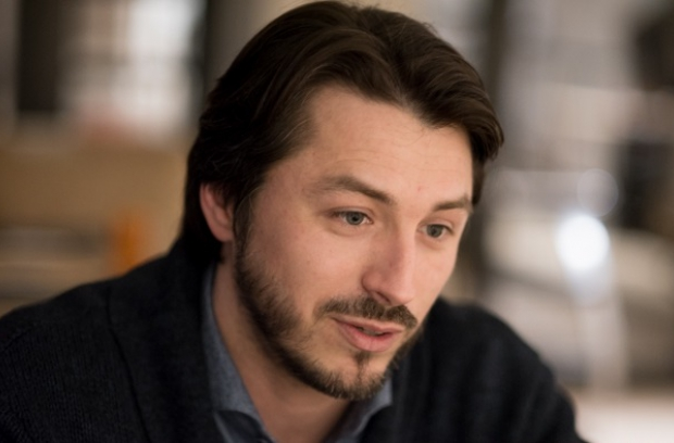 Сергій Притула оригінально прокоментував інтерв`ю Дорна. Варто повчитись манерам