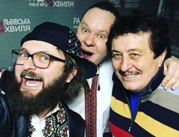 Розлуки не буде: DZIDZIO та Іван Попович презентували нову пісню