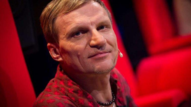 «.. це був анекдот», — Олег Скрипка дав задню і вибачився перед російськомовними людьми