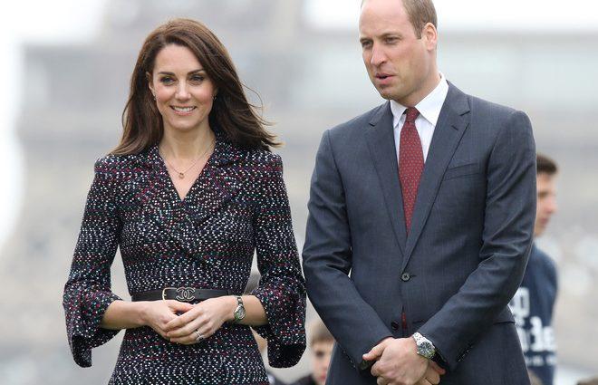 Наче нічого не сталось: Принц Вільям знову зі своєю дружиною?
