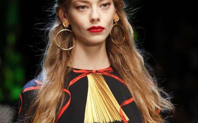 Мода в дрібних деталях! Весняний тренд — вся увага на вуха