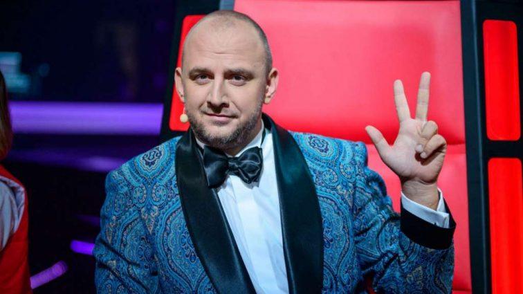 Зірковий дует: Потап і його колишня дружина Горова визнані найуспішнішими продюсерами України (ФОТО)