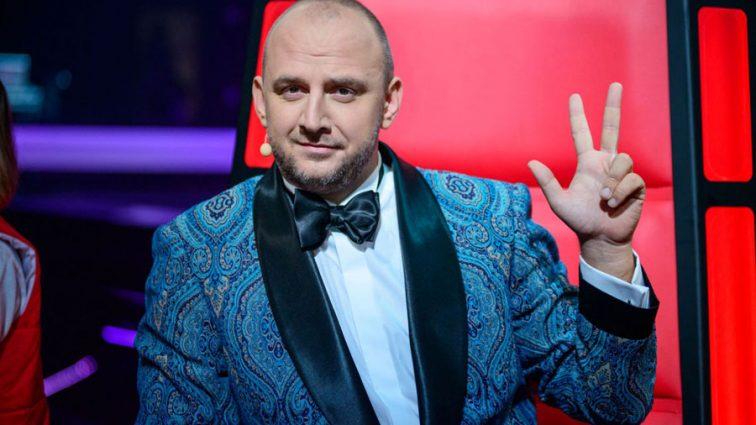 Прекрасна пара: Потап зізнався в любові відомої української співачки