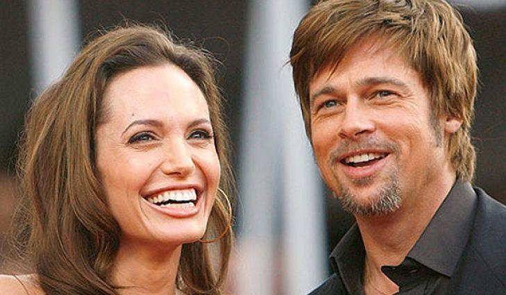 НЕМАЄ СЛІВ..: Причиною розлучення Питта та Джолі насправді став інцест.