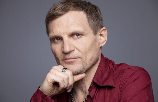 Знову не втримався..: Олег Скрипка шокував своєю заявою про Україну! Люди в шоці
