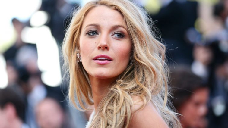 Вона завжди прекрасна!!! Блейк Лайвлі підкорила своєю красою