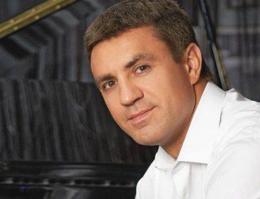 ЕКСКЛЮЗИВ: Микола Тищенко і його молоденька дружина вперше прокоментували народження сина, ці подробиці вражають