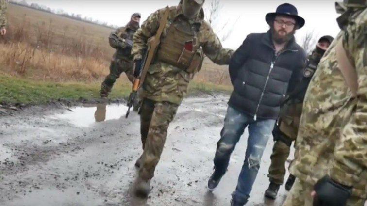 НЕВЖЕ ЗРАДНИК: Михайло Хома (DZIDZO) був затриманий українськими прикордонниками(ФОТО)