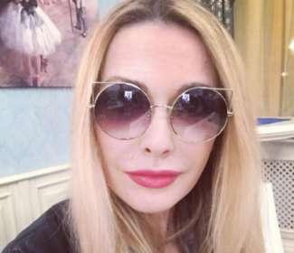 Знову запалює: Ольга Сумська дивує своїх фанів!