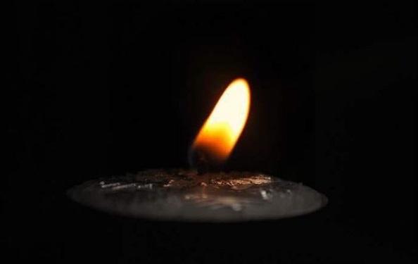 Трагедія..: Яна Клочкова втратила рідну людину