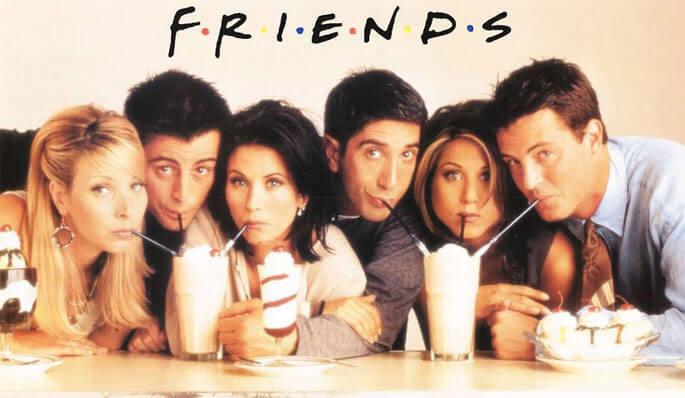 Зірка серіалу «Друзі» розлучається. Дізнайтеся чиє серце знову вільне!