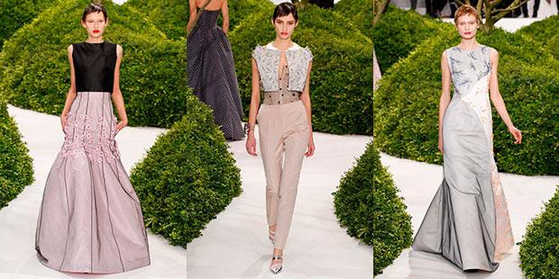 Квітучий сад: Christian Dior презентував нову колекцію вбрання