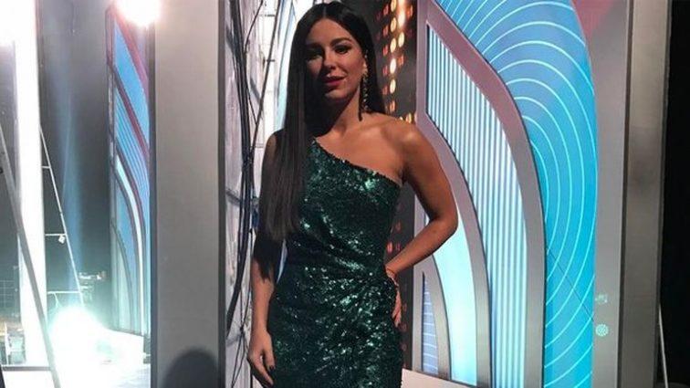 Ані Лорак показала в новій сукні! Фанати засипали зірку жорстокою критикою (ФОТО)