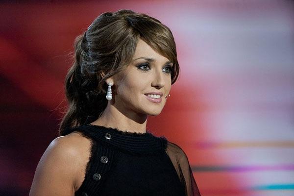 Вона сказала «Прощай»: Оксана Марченко вперше прокоментувала чому іде з Х- фактора! Слова, які викликали шквал емоцій!