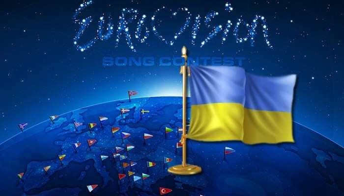 Такої сцени в Україні ще не було: В Києві змонтували сцену для Євробачення! (ФОТО)