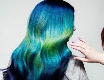 Блогери започаткували новий тренд у фарбуванні волосся. Нова мода 2017 року