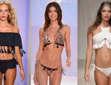 Модні купальники літо 2017: нові тренди