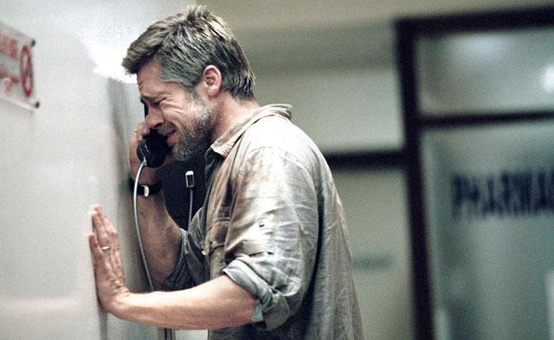 Він благає її про пробачення: Бред Пітт і Анджеліна Джолі! Що чекає на цю пару далі?