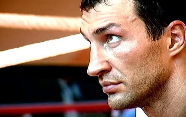Дружині повезло! Володимир Кличко показав нове фото з Кличком-молодшим. Відвертість боксера захоплює!