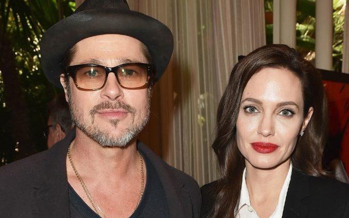 ТЕРМІНОВО! Що задумала ця парочка? Анджеліна Джолі та Бред Пітт знову проводять багато часу разом!