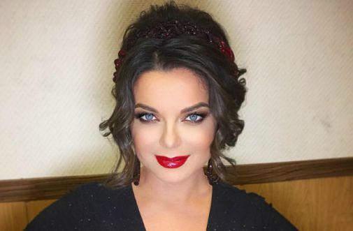 Гаряча і розпусна: Наташа Корольова показала дуже еротичне фото! (18+)