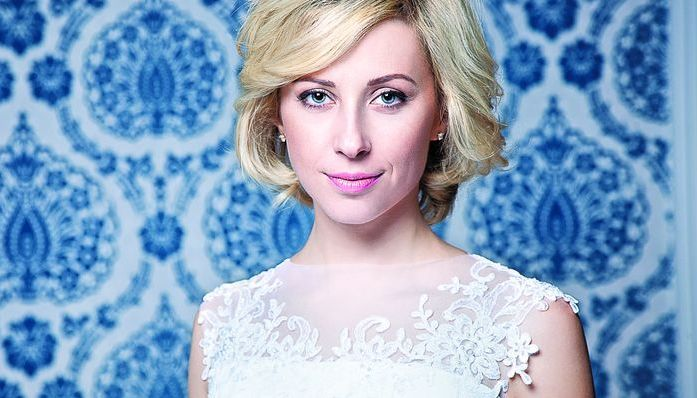Ох, це весіллячко!!! Тоня Матвієнко розповіла вражаючі деталі про її весілля з Арсеном Мірзояном