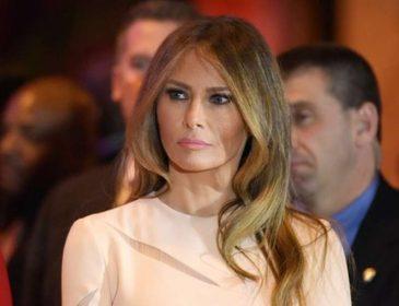 Ось і секрет її стилю: Меланія Трамп вкрала образ Сінді Кроуфорд