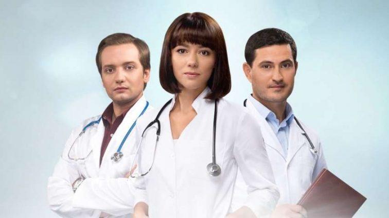 Сенсація!!! Зірка серіалу «Центральна лікарня» вперше став татом, ви тільки подивіться на його красуню-дружину