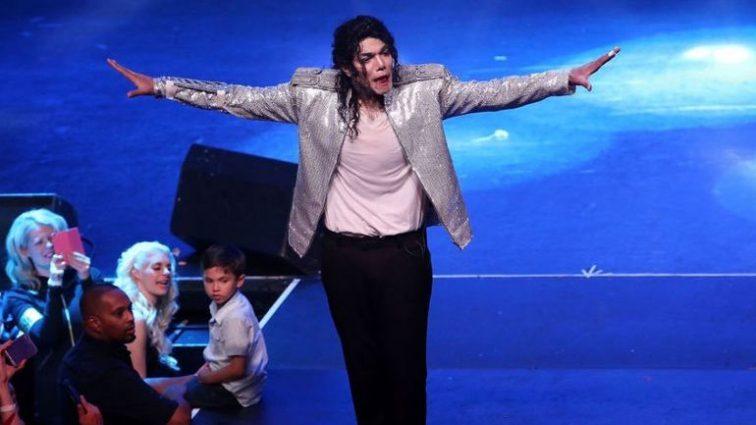 Увесь світ здивований! Син Майкла Джексона змінив ім'я!