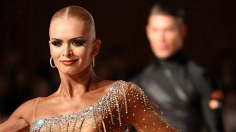 Українська танцівниця Надя Бичкова замінить в танцювальному конкурсі російську.. Дізнавшись кого, у вас щелепа відвисне