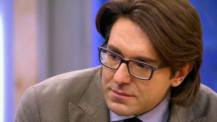 Андрій Малахов зі скандалом покидає свою телепрограму. Тільки не впадіть  від причини