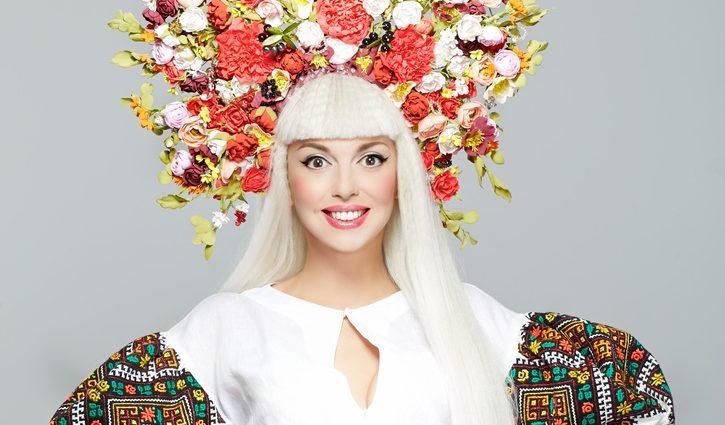 Вони такі різні!!! Оля Полякова показала підрослих донечок-красунь