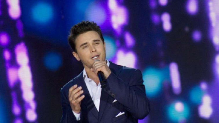 Пишаємось: український співак отримав перемогу в престижному музичному конкурсі