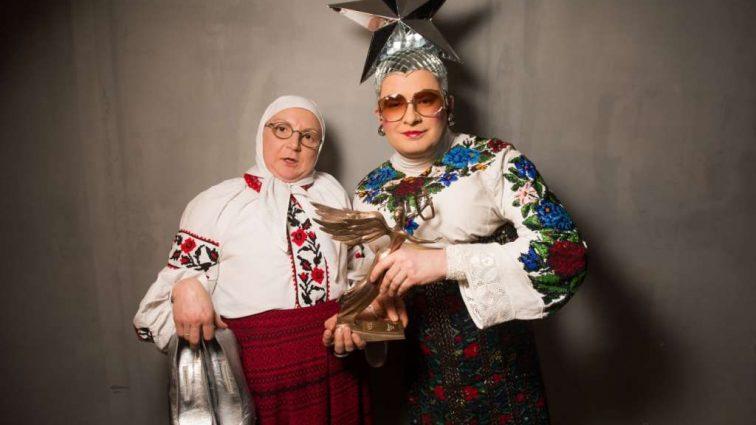 А ви вже бачили чоловіка «мами» Верки Сердючки? Інна Білоконь показала зразкову сім'ю і красуню-дочку