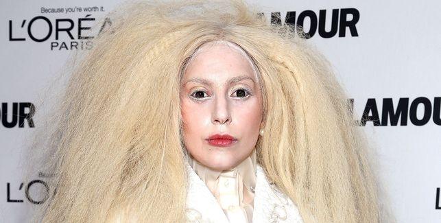 І чому вона навчить дітей? Леді Гага стала вчителькою (ВІДЕО)