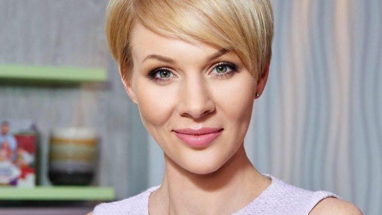 Відома телеведуча Марина Леончук показала оголене тіло та обличчя без макіяжу! Як зовсім інша людина! Не впізнати!