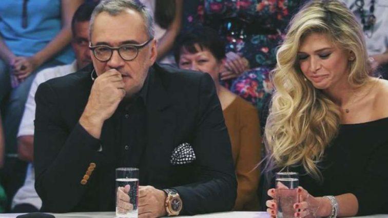 Мережу підірвано фото Віри Брежнєвої та Костянтина Меладзе з відпочинку!Знаєте з ким вони відпочивають?