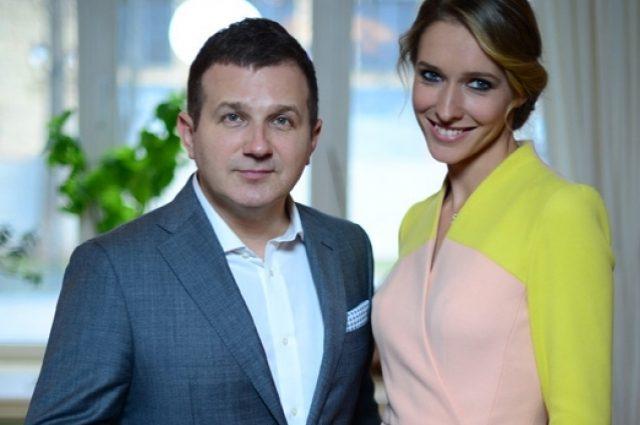 Це сталося!!! Катя Осадча та Юрій Горбунов в честь свята вперше показали свого синочка