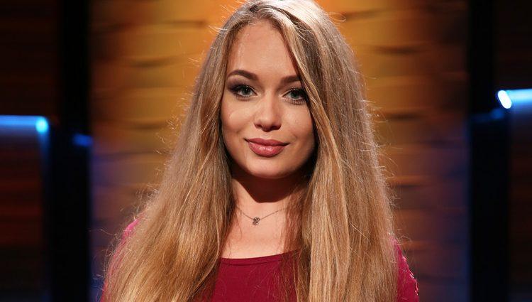 Українська богиня!!! Яна Соломко звалила всіх наповал своєю красою на новому фото, вам таке і не снилося