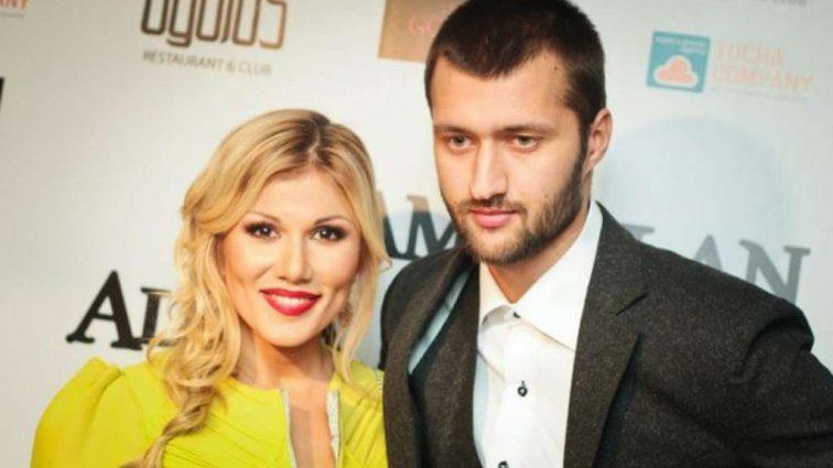 Вгадайте на кого схожий: Альона Омаргалієва показала неймовірне фото з сином! Такого Ви ще не бачили!
