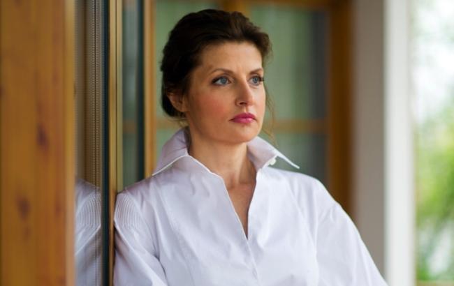 Та це вбрання року!!! Марина Порошенко звалила всіх наповал своїм стильним вбранням, такою ви її ще не бачили