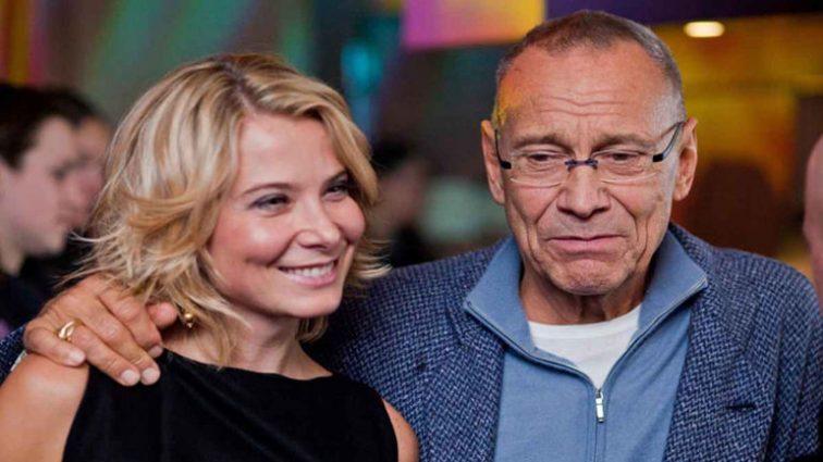 Кончаловський таке розповів про дружину у свій день народження… Що ж в них трапилось?