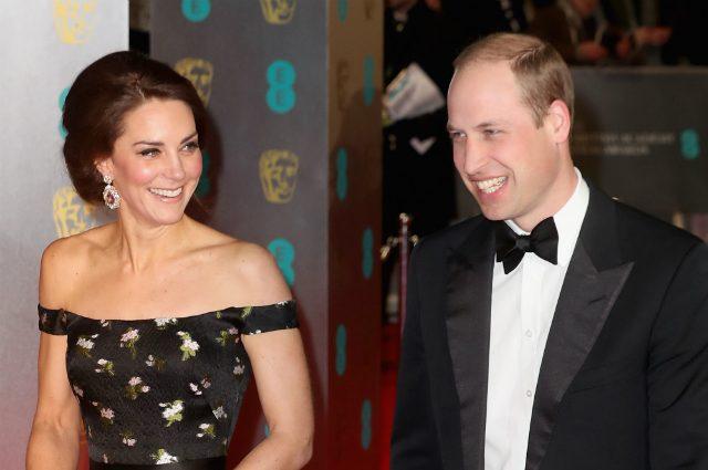 Три речі, які заборонено робити Кейт Міддлтон і принцу Вільяму