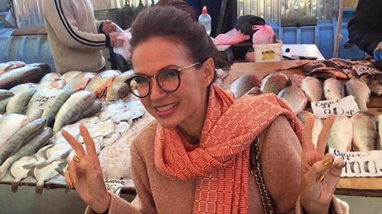 Переплюнула навіть Волочкову: Гола Евеліна Бледанс показала розпусні фото в сауні