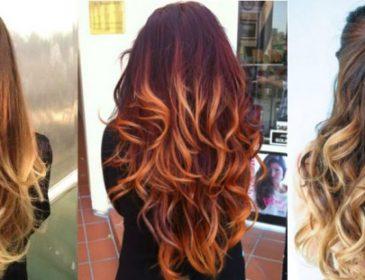 Свіжі тренди: наймодніші варіанти фарбування волосся на осінь