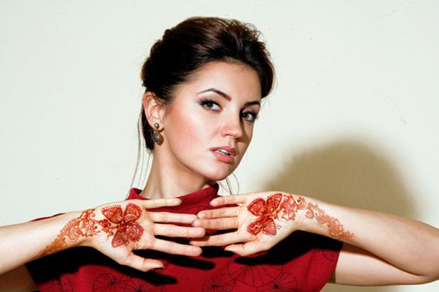 Така справжня… Ольга Цибульська приголомшила шанувальників своїм новим фотом