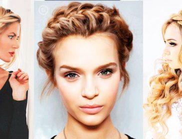 Модні зачіски з косами 2017: кращі варіанти на кожен день